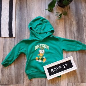 Oregon Ducks Hoodie | University of Oregon